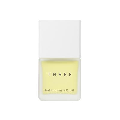 <THREE>バランシング SQ オイル R