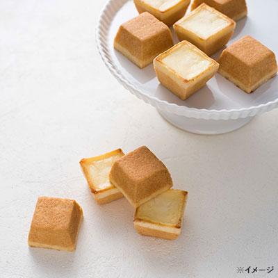 <資生堂パーラー>チーズケーキ 6個入