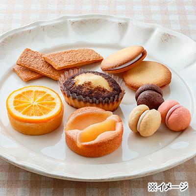 ◆季節限定◆<シーキューブ>ディアーアソート-デコレ・フルーツ-S
